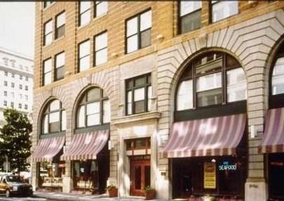 The Groton Lofts Cincinnati Apartment For Rent