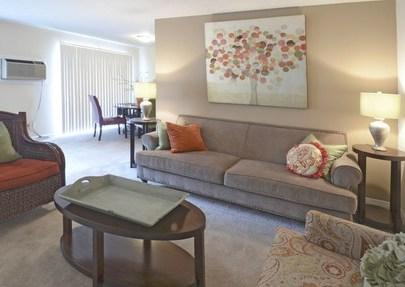 Heather Glen Apartments Columbus Ohio