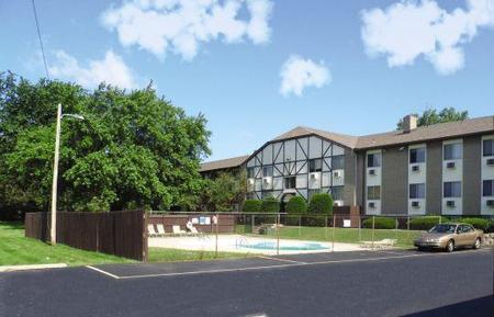 Alpine Apartments Kettering See Pics Avail
