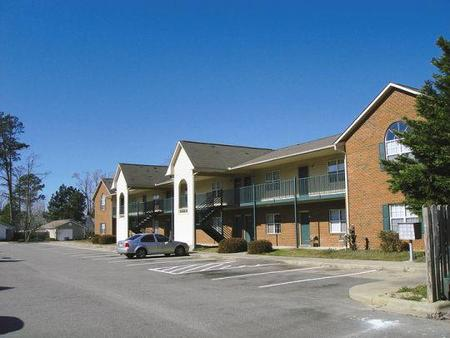 Stanton Pointe Apartments. U2039 U203a