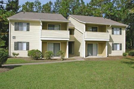 Brynn Marr Village Apartments Jacksonville Nc