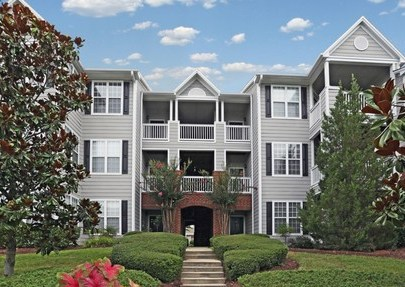 The Berkeley at Southpoint, Durham - (see pics & AVAIL)