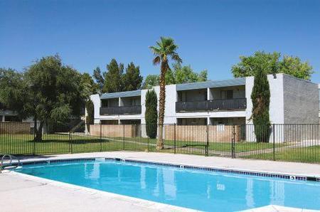 Pennwood Place Apartments Las Vegas Nv