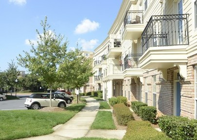 Luxury Apartments In Charlotte Nc University Area