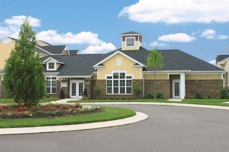 The Village Of Ballantyne Apartment Homes
