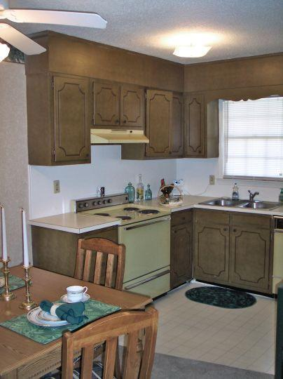 Woodbine Apartments Kernersville Nc