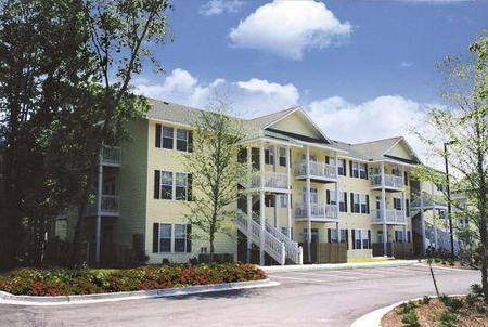 Tesla Apartments Wilmington Nc
