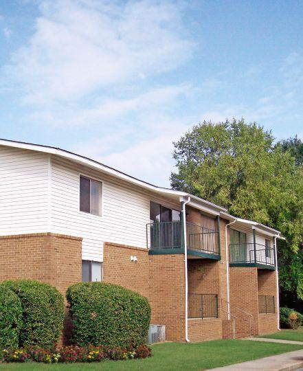 Apartments In Greensboro Nc Under 800: Ashleigh Park, Greensboro