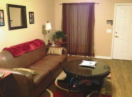 summer green apts, greenville - (see pics & avail)