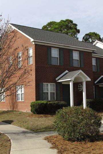 Whitehall Apartment Townhomes Jacksonville See Pics