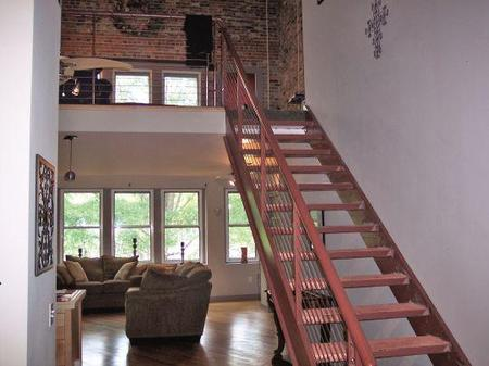 Luxurious Downtown Lofts Fayetteville See Pics Amp Avail