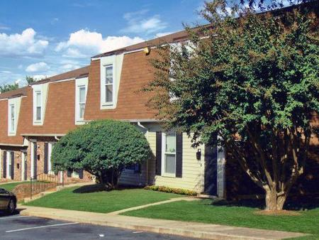 Twin City Townhomes Winston Salem See Pics Amp Avail