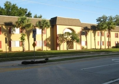 Eastbrook Apartments Orlando Fl