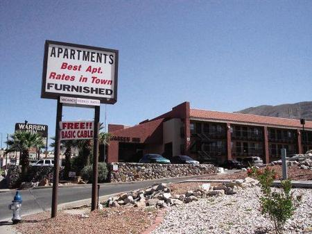 Warren Inn House Terrace El Paso See Pics Amp Avail