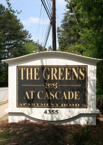 Apartments On Cascade Road Atlanta Ga