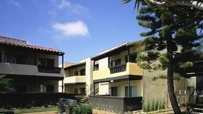 The Santa Barbara Apartments ...