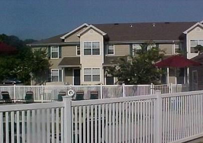 Robin Landing Apartments In Decatur Ga