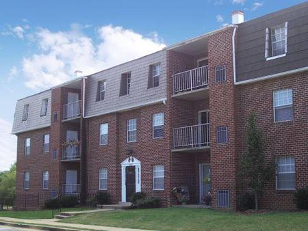 Apartments In Fredericksburg Va No Credit Check