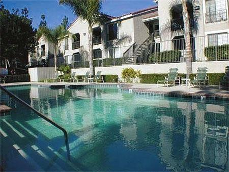 Rancho Corrales Apartment Homes Country Club Drive Simi Valley Ca