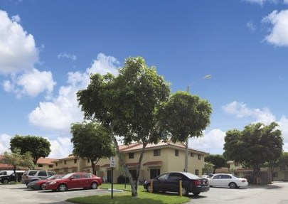 Midway Point Townhomes Miami See Pics Amp Avail