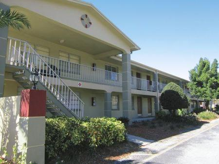 Andover Place Apartments Tampa Fl