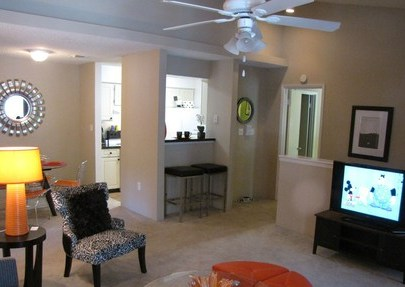 Amberly Place Apartments