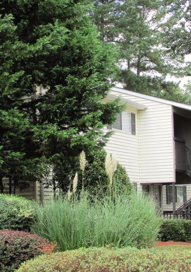 Kenridge Apartment Homes Decatur Ga