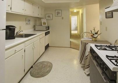 Brookfield Apartments rental