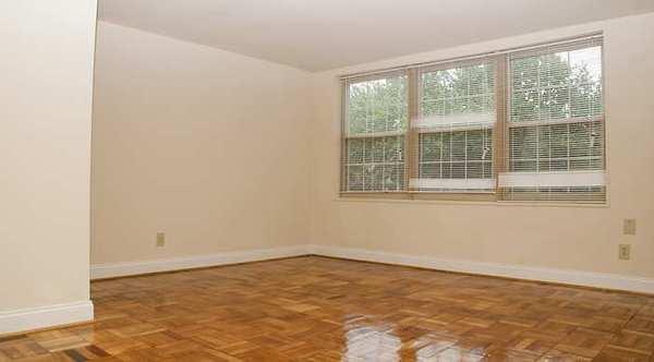 Shipley Park Apartments rental