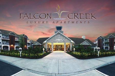 Falcon Creek Luxury Apartments
