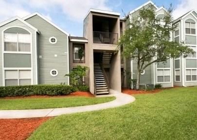 Ridge Club Apartments Orlando Fl