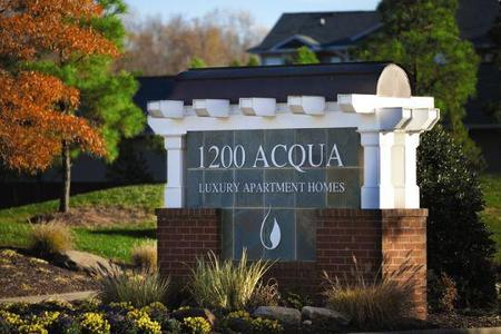 1200 Acqua Luxury Apartments, Petersburg - (see pics & AVAIL)