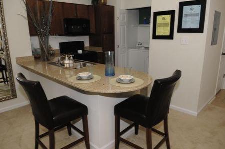 1200 Acqua Luxury Apartments, Petersburg - (see pics & AVAIL)