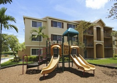 Regency Pointe Apartment Miami