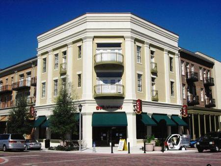 Loft Style Apartments Orlando Fl