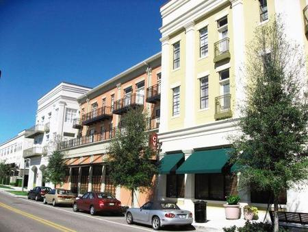The Majestic Of Downtown Baldwin Park Orlando See Pics