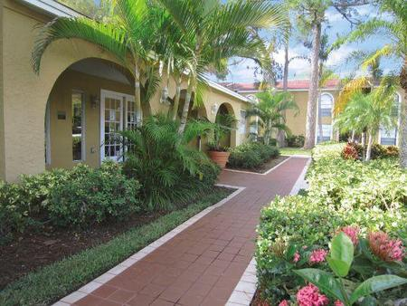 Garden Grove Apartments Sarasota Apartment For Rent