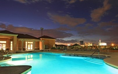 Las Vegas Grand Luxury Apartment Homes, Las Vegas - (see ...