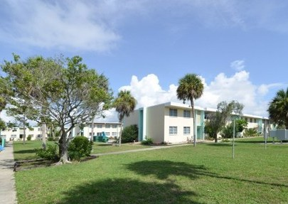 Palms East Apartments Cape Canaveral Fl