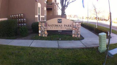 Natomas Park Apartments