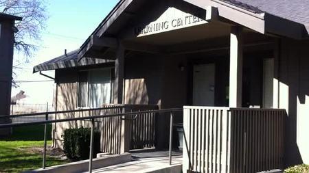 Antelope Ranch Apartments North Highlands Ca