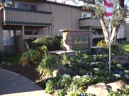 Apartment for Rent in Rancho Cordova