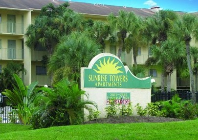 Sunrise Towers Fort Myers See Pics Amp Avail