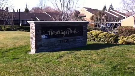 Hastings Park Apartments ...