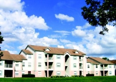 High Quality Oasis Club Apartments