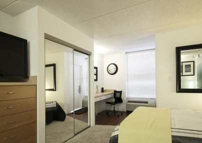My Credit Score >> Collegiate Village Inn, Orlando - (see pics & AVAIL)