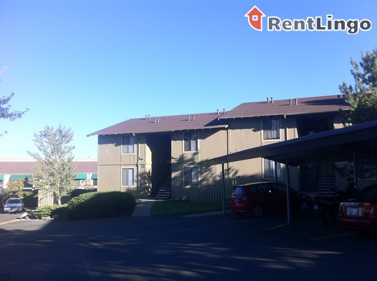 Villa Apartments Reno Nv