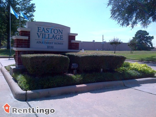 Easton Village