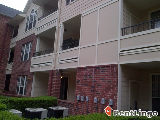 Houston 1 Bedroom Rental At 7700 Willow Chase Blvd Houston Tx 77070 800 Apartable