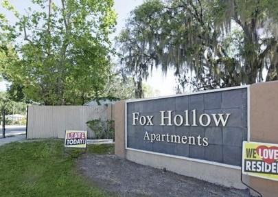 Fox Hollow Apartments Gainesville Fl Savannah